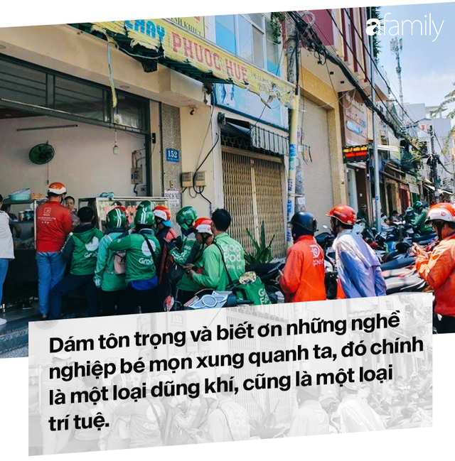 Lời miệt thị CEO Nhật ném vào tài xế công nghệ Việt và những bộ đồng phục định giá con người - Ảnh 9.