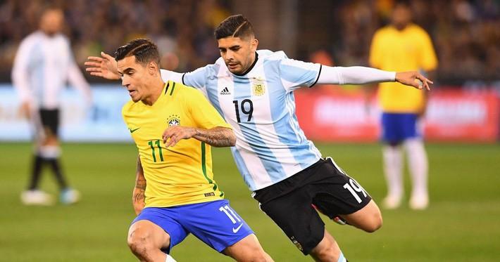 """copa america - photo 1 1560648289633888269610 - Món """"đặc sản"""" khiến Copa America ngày càng mất giá so với World Cup, Euro"""