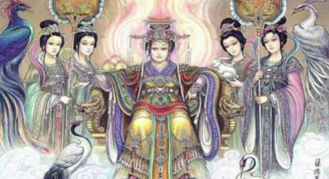 Vì sao Từ Hy không dám bắt chước Võ Tắc Thiên phế vua xưng đế? - Ảnh 2.