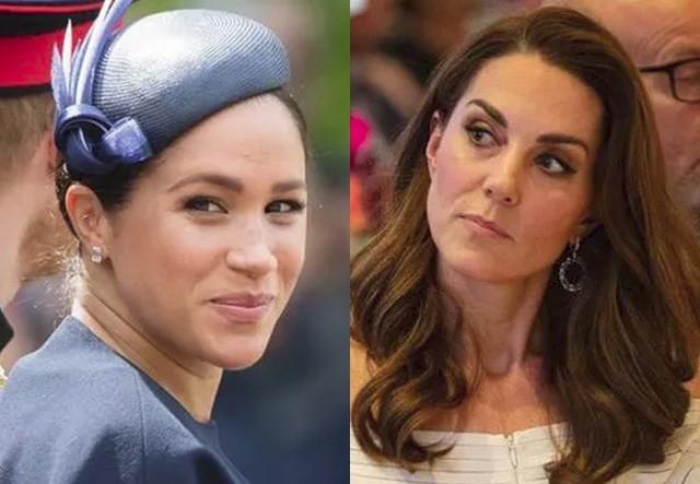 Meghan Markle âm thầm nổ ra cuộc chiến mới với chị dâu Kate nhằm chạy đua sự nổi tiếng trên toàn cầu, bị người dùng mạng chỉ trích dữ dội - Ảnh 1.