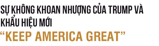 """GS Mỹ gốc Việt lý giải chiến lược """"ngạo mạn"""" của Tổng thống Trump với Trung Quốc: Thuốc tốt đang giảm bệnh, tại sao lại phải ngừng! - Ảnh 5."""