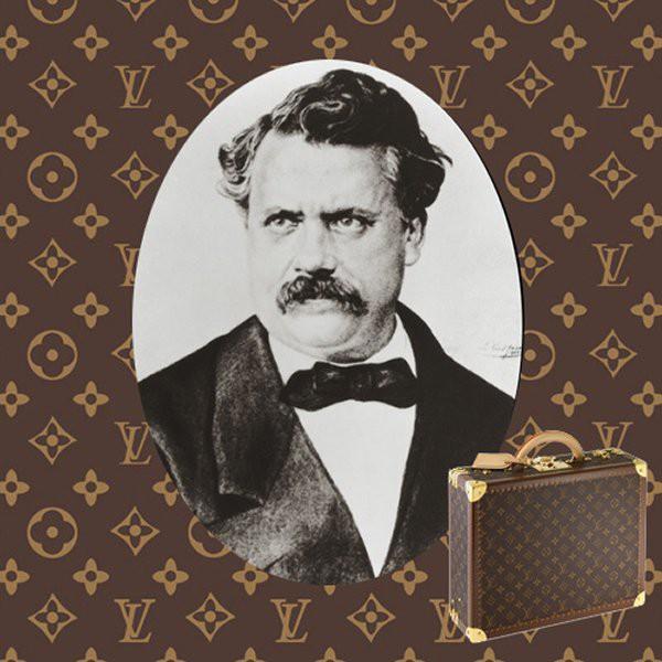 [Chuyện thương hiệu] Vì sao những chiếc túi Louis Vuitton rất đắt đỏ nhưng không bao giờ giảm giá? - Ảnh 2.