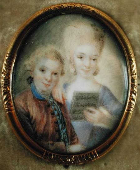 Bí ẩn gây shock: Không phải Mozart, đây mới chính là thiên tài đứng sau những tác phẩm nghệ thuật kinh điển của ông? - Ảnh 3.
