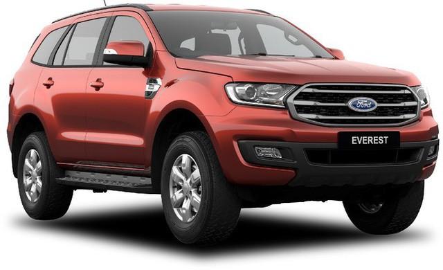 Những mẫu ô tô đang được giảm giá hơn trăm triệu tại Việt Nam - Ảnh 6.