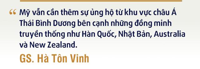 """GS Mỹ gốc Việt lý giải chiến lược """"ngạo mạn"""" của Tổng thống Trump với Trung Quốc: Thuốc tốt đang giảm bệnh, tại sao lại phải ngừng! - Ảnh 10."""