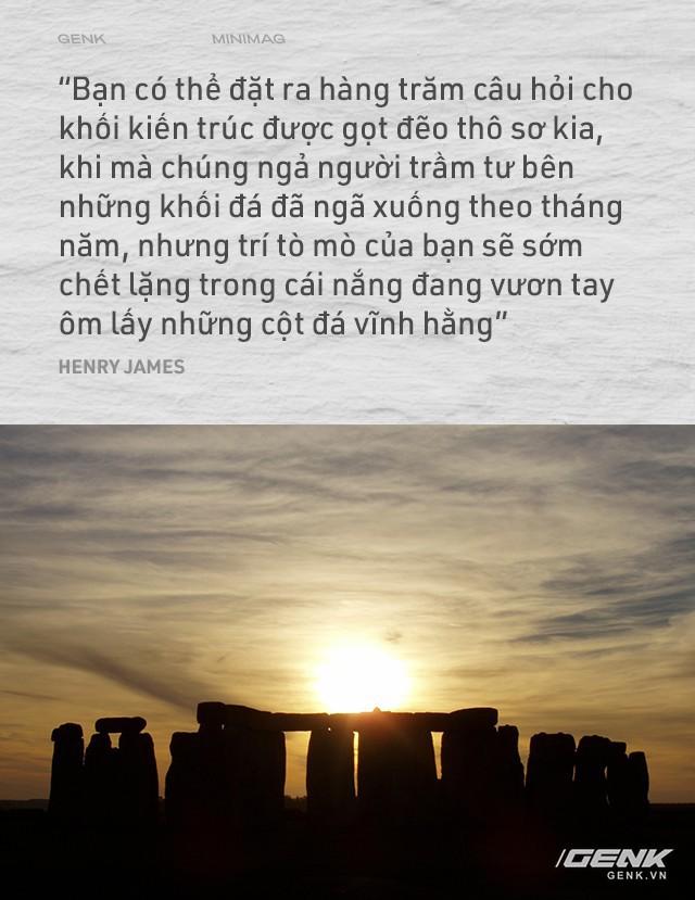 Cuốn cẩm nang khổng lồ làm bằng đá granite, hướng dẫn con người phải làm gì nếu như đại họa tận thế xảy ra - Ảnh 13.