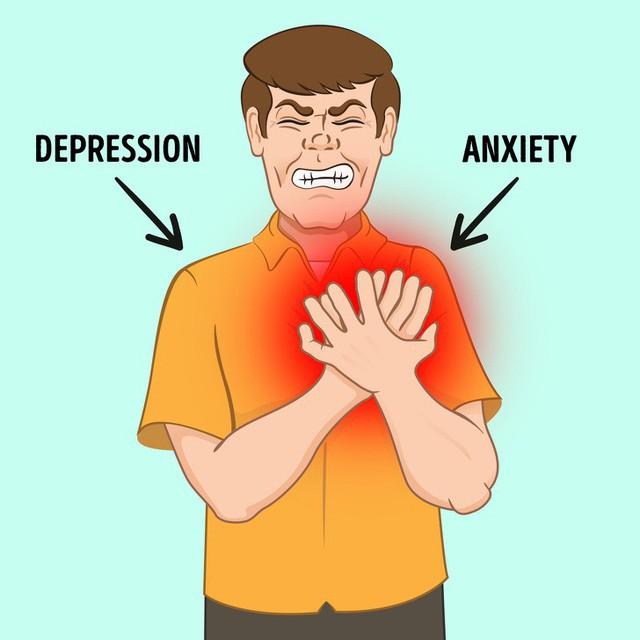 Sức khỏe là tấm gương phản chiếu đời sống của con người: Tinh thần tiêu cực hủy hoại cuộc sống của bạn nghiêm trọng hơn bất cứ căn bệnh nào - Ảnh 3.