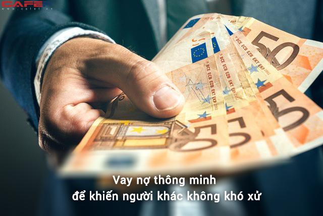 Hiện thực tàn nhẫn: Lấy tiền cho vay chính là dùng tiền để mua kẻ thù, cái giá phải trả không chỉ là vật chất!  - Ảnh 2.