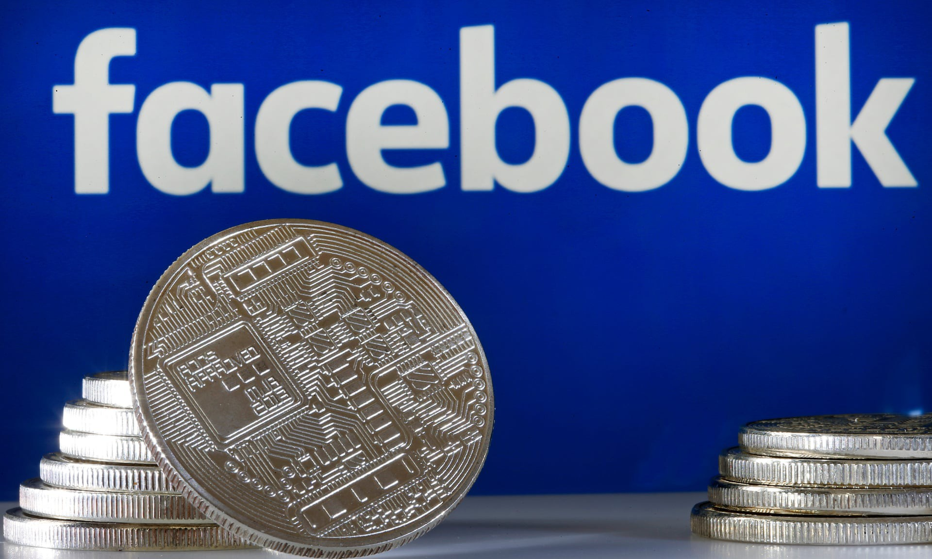 Những điều cần biết về Libra - tiền điện tử của Facebook - ảnh 1