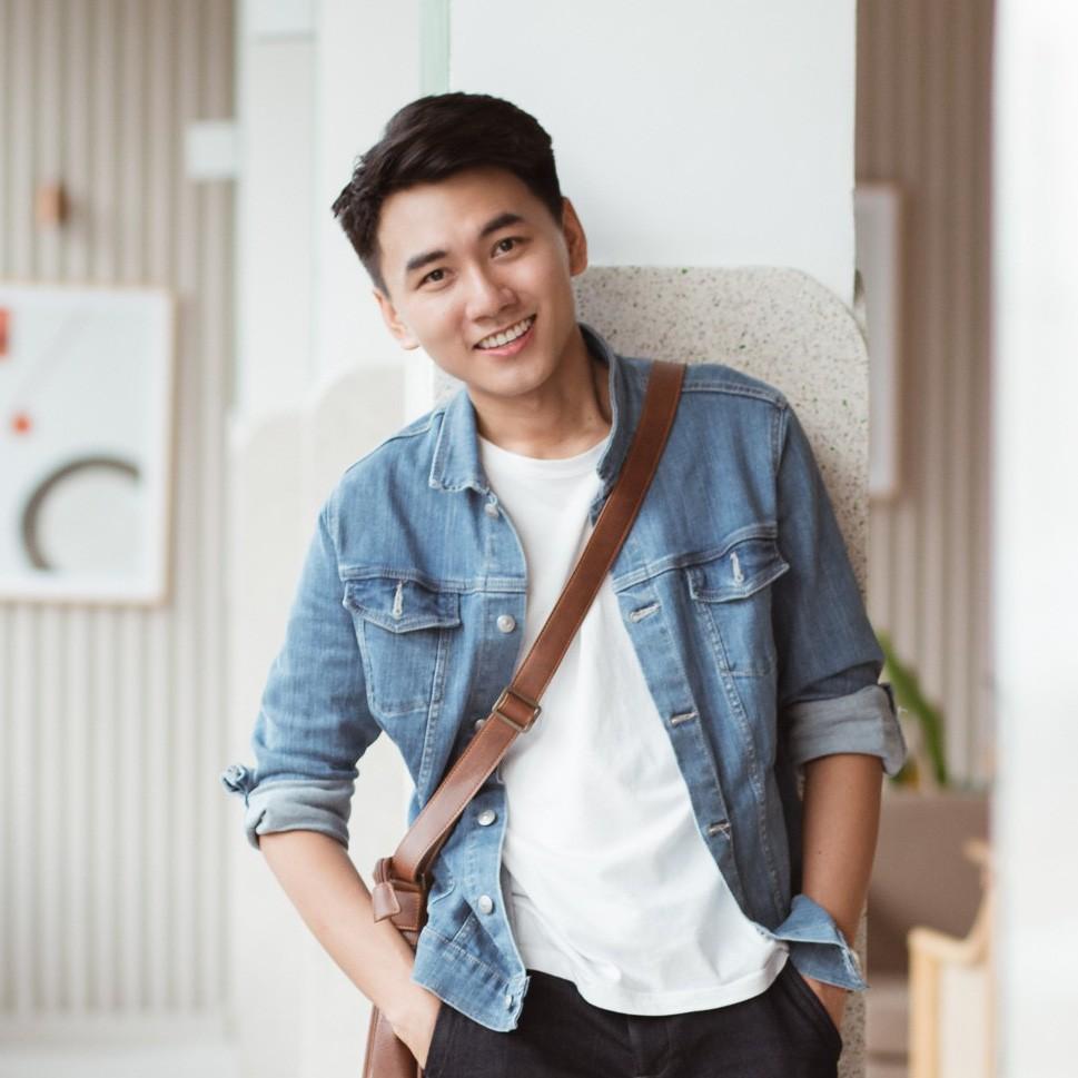 Kết quả hình ảnh cho Travel blogger Khoai Lang Thang (Đinh Võ Hoài Phương)
