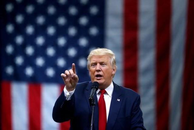 Tổng thống Trump chính thức khởi động chiến dịch tranh cử nhiệm kỳ 2  - Ảnh 1.