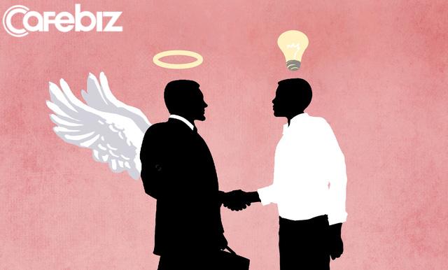 Làm sếp cũng phải học: Việc trước nhất, biết đầu tư vào bản thân bằng những câu hỏi khó để xem năng lực mình đến đâu - Ảnh 1.