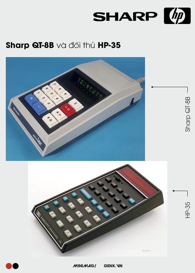 Cuộc chiến máy tính bỏ túi những năm 1970 - khởi nguồn cho sự ra đời của smartphone hiện đại - Ảnh 2.