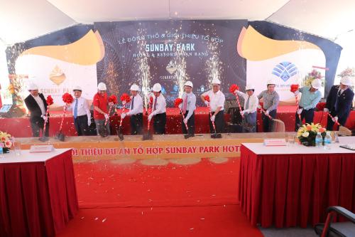 Lộ diện siêu dự án tại Ninh Thuận liên quan đến việc Hải Phát Land cùng hàng loạt đơn vị phân phối bị công an đề nghị xử lý - Ảnh 2.