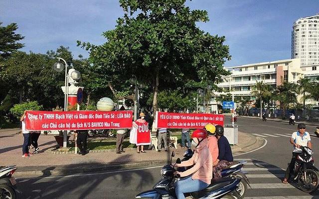 Công an Khánh Hòa buộc khách sạn Bavico Nha Trang dừng kinh doanh - Ảnh 2.