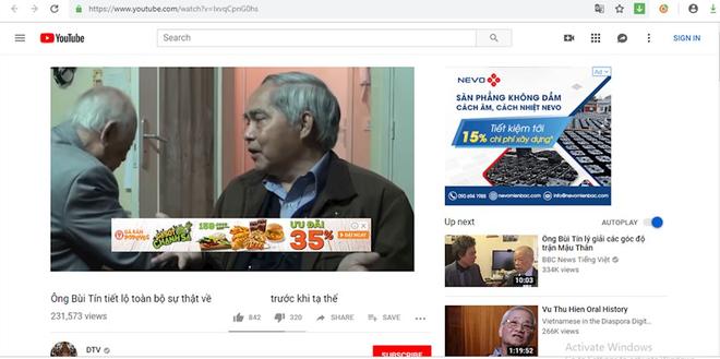 youtube - photo 1 1561023778150143377771 - Thương hiệu quốc tế đang tránh quảng cáo trên YouTube còn không hết, sao nhãn hàng Việt vẫn tin tưởng đổ tiền vào?