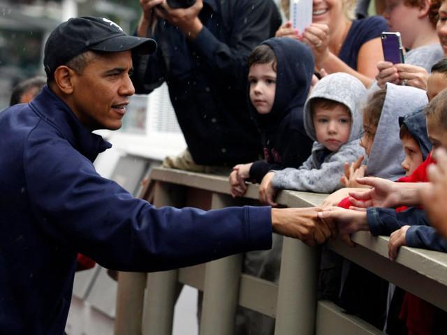 Hé lộ thu nhập khủng từ công việc ít ai biết tới của gia đình cựu Tổng thống Obama sau khi nghỉ hưu và cách tiêu tiền gây bất ngờ của họ - Ảnh 19.