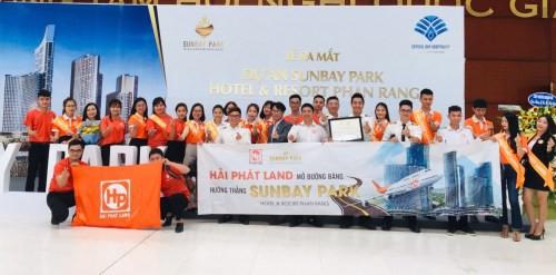 Lộ diện siêu dự án tại Ninh Thuận liên quan đến việc Hải Phát Land cùng hàng loạt đơn vị phân phối bị công an đề nghị xử lý - Ảnh 3.