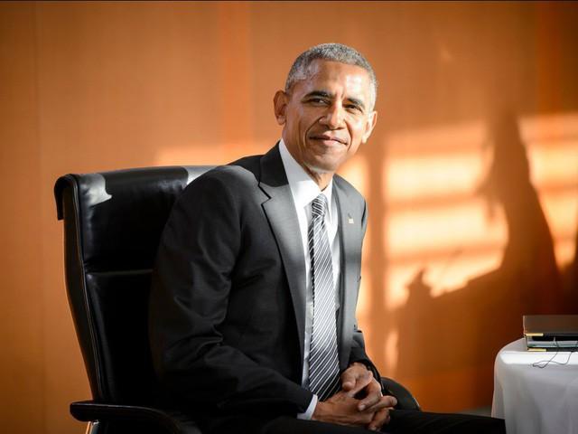 Hé lộ thu nhập khủng từ công việc ít ai biết tới của gia đình cựu Tổng thống Obama sau khi nghỉ hưu và cách tiêu tiền gây bất ngờ của họ - Ảnh 22.