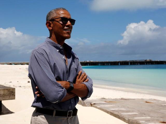 Hé lộ thu nhập khủng từ công việc ít ai biết tới của gia đình cựu Tổng thống Obama sau khi nghỉ hưu và cách tiêu tiền gây bất ngờ của họ - Ảnh 5.