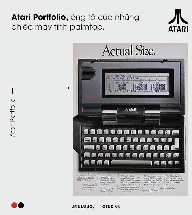 Cuộc chiến máy tính bỏ túi những năm 1970 - khởi nguồn cho sự ra đời của smartphone hiện đại - Ảnh 9.