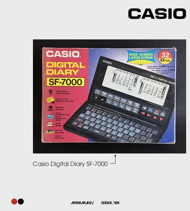 Cuộc chiến máy tính bỏ túi những năm 1970 - khởi nguồn cho sự ra đời của smartphone hiện đại - Ảnh 10.