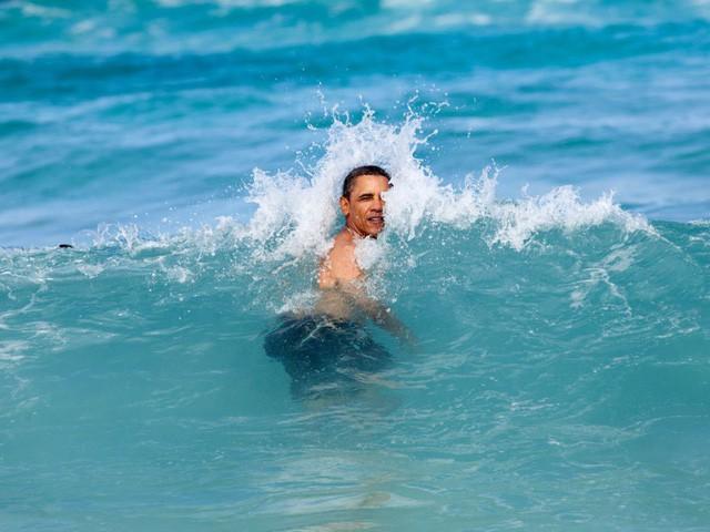 Hé lộ thu nhập khủng từ công việc ít ai biết tới của gia đình cựu Tổng thống Obama sau khi nghỉ hưu và cách tiêu tiền gây bất ngờ của họ - Ảnh 10.