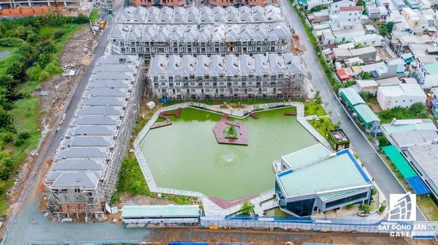 TPHCM sẽ thành lập tổ kiểm tra dự án xây lụi 110 biệt thự của Hưng Lộc Phát trong vòng 2 tuần - Ảnh 1.