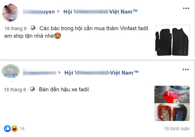 Dịch vụ ăn theo xe Vinfast Fadil nhộn nhịp, tiểu thương kiếm bạc triệu mỗi ngày  - Ảnh 2.
