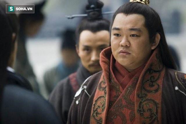 Câu nói cuối đời của con trai Khổng Minh phơi bày sự thật về Lưu Thiện - Ảnh 2.