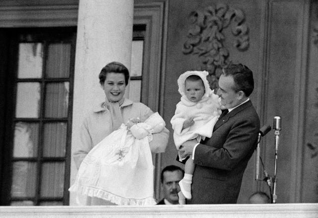Cuộc đời ly kỳ của Grace Kelly: Tiểu thư triệu phú bỏ tượng vàng Oscar để thành Công nương hoàng gia và cái chết bí ẩn - Ảnh 6.