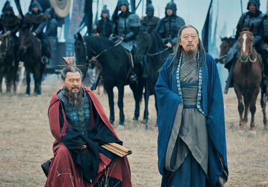 Nhân vật có tướng mạo phản trắc nhất Tam Quốc: Tào Tháo dù nhìn ra cũng không dám trừ khử - Ảnh 5.