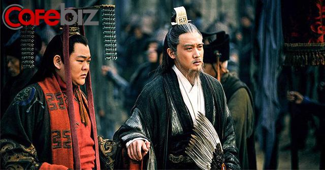 Vì sao Lưu Bị sau khi xưng đế không lập đại tướng quân, sau khi Gia Cát Lượng qua đời cũng không còn chức thừa tướng? - Ảnh 2.
