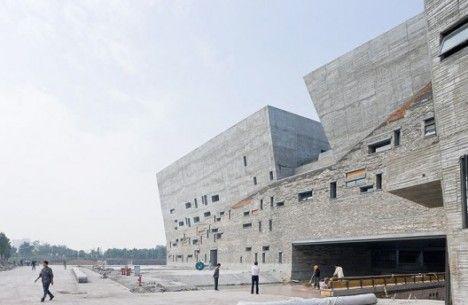 Bí mật đằng sau hàng ngàn bảo tàng ma tại Trung Quốc - Ảnh 6.