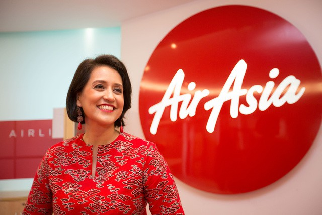 """air asia - photo 1 15615184096531107572466 - Tham vọng trở thành """"Amazon của mảng du lịch"""", Air Asia chuẩn bị IPO mảng kỹ thuật số RedBeat Ventures"""