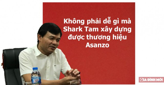 Shark Phú và 'ván bài lật ngửa' về thương hiệu Sunhouse - Ảnh 3.
