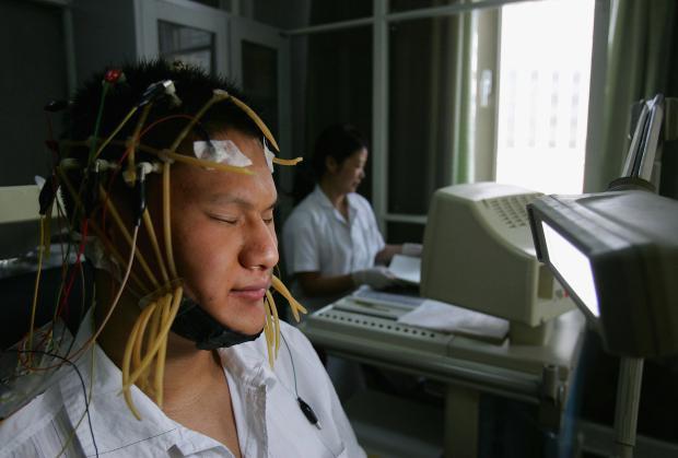 1 ngày trong nhà tù cai nghiện internet ở Trung Quốc: Tường rào bọc thép, kỉ luật sắt như quân đội, kẻ nổi loạn sẽ bị trói, chi phí tốn kém không ít - Ảnh 10.