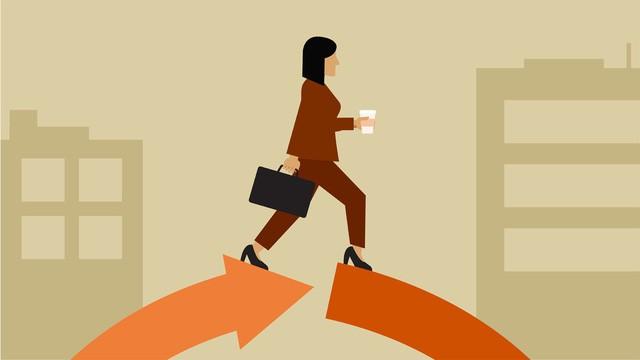 Nếu trả lời có cho 5 câu hỏi của vị doanh nhân này, chị em công sở nên nghỉ việc càng sớm càng tốt - Ảnh 2.