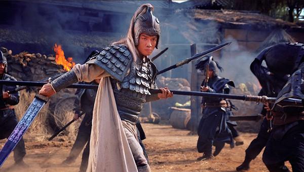 Tam quốc diễn nghĩa: Mổ xẻ mới thấy toan tính của Lưu Bị khi ném con trước mặt Triệu Vân - Ảnh 7.