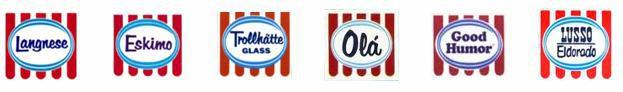 """""""Một logo, trăm thương hiệu"""" - Chiến thuật giúp Wall's trở thành hãng kem phổ biến nhất thế giới - Ảnh 4."""