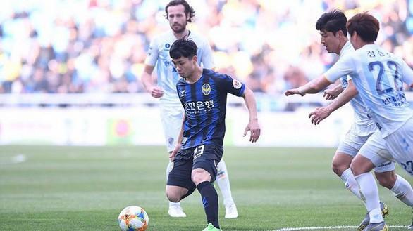 Ligue 2 khắc nghiệt thế nào với cầu thủ châu Á như Công Phượng?  - Ảnh 3.