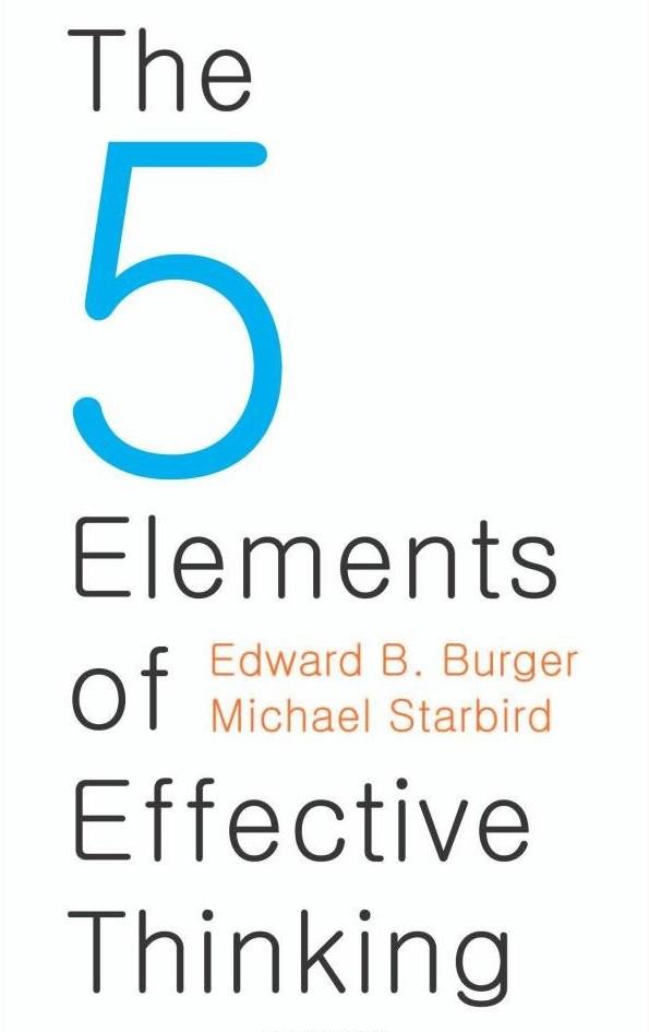 Những cuốn sách hay nhất về tư duy phản biện (P2) - Ảnh 3.