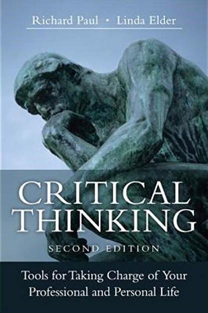 Những cuốn sách hay nhất về tư duy phản biện (P2) - Ảnh 2.