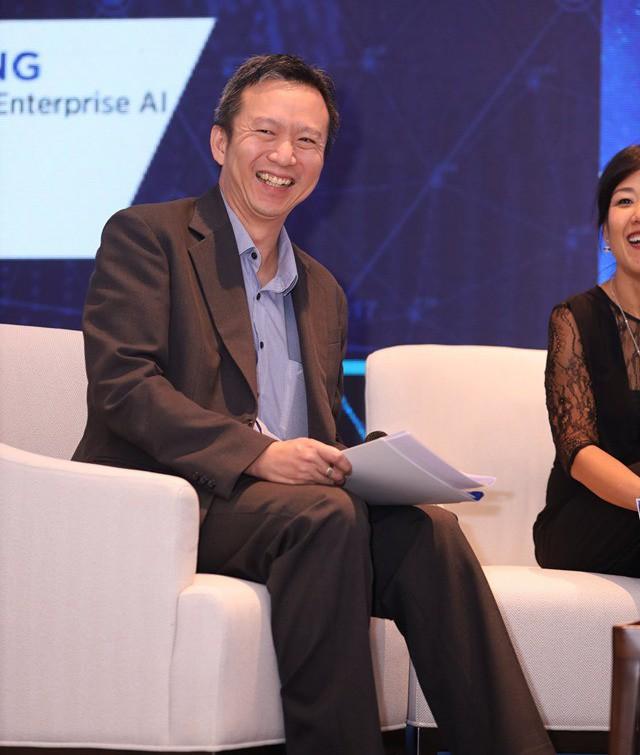 Các doanh nghiệp Việt không nên bị ám ảnh bởi từ 'big data', mà có thể bắt đầu tăng tốc bằng tất cả những dữ liệu mình có - Ảnh 1.