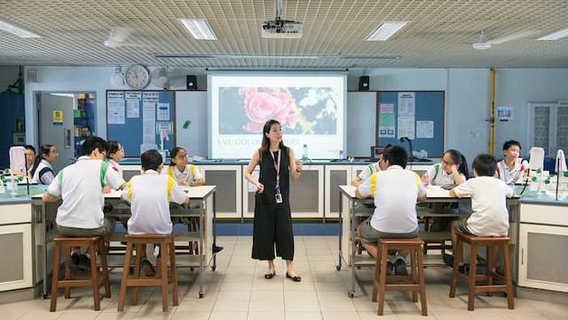 Trải nghiệm 1 ngày ở trường học tại Singapore để hiểu tại sao họ phát triển dù không có tài nguyên thiên nhiên - Ảnh 3.