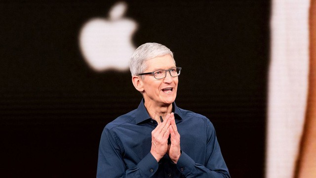 Đứng trước nguy cơ phải hứng chịu lệnh trừng phạt giống Huawei, Apple liệu có kế hoạch B để sống sót ở Trung Quốc? - Ảnh 1.