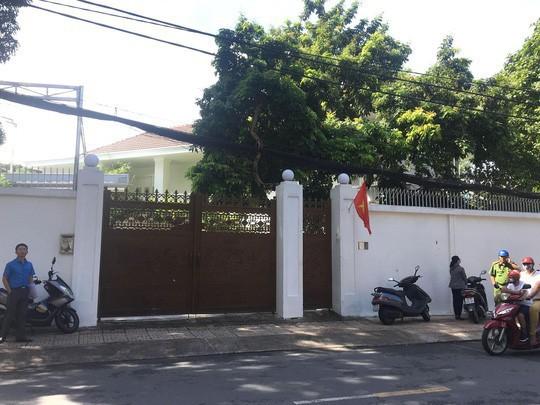 CLIP: Cục Thi hành án Dân sự TP HCM bó tay với bà Lê Hoàng Diệp Thảo? - Ảnh 1.
