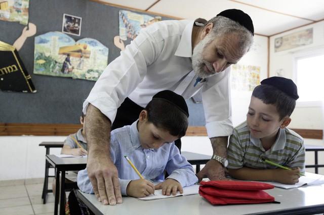 Chuyện lạ: Phương pháp dạy con của người Do Thái thông minh nhưng nền giáo dục Israel lại chẳng như là mơ - Ảnh 3.