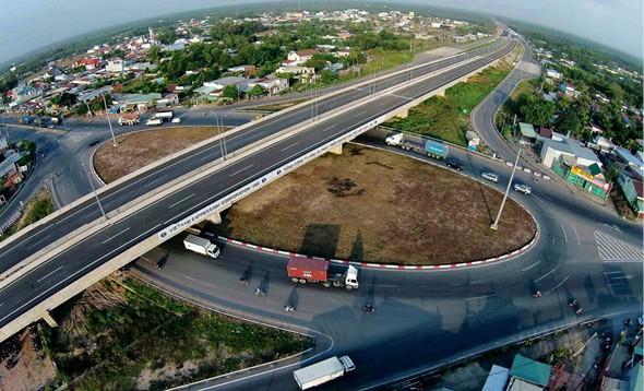Hàng nghìn tỉ đồng sẽ rót vào hệ thống giao thông, hạ tầng Vân Đồn (Quảng Ninh) giai đoạn 2019 - 2030 - Ảnh 1.
