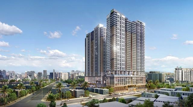 Lợi tức cho thuê và tiềm năng tăng giá giúp căn hộ hạng sang trung tâm TP.HCM hút giới đầu tư - Ảnh 2.